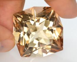Amazing Color 115.60 Ct Natural Morganite