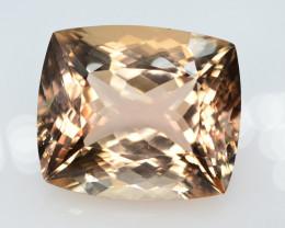 Amazing Color 165.40 Ct Natural Morganite