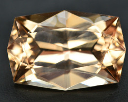 Amazing Color 65.10 Ct Natural Morganite