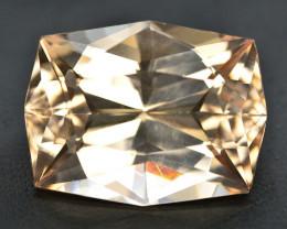 Amazing Color 48.15 Ct Natural Morganite