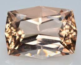 Amazing Color 100.25 Ct Natural Morganite