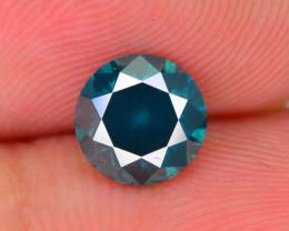 AAA Grade 1.32 ct Blue Diamond SKU-15