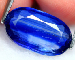 Kyanite 4.01Ct Natural Himalayan Royal Blue Kyanite D2316