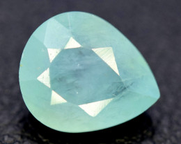 NR Auction 1.80 CT Top Quality Natural Grandidierite Gemstone