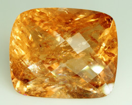 114.00 ct. 100% Natural Top Pink Morganite Brazil