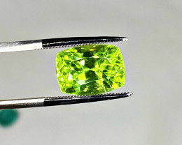 7.15 ct. Excellent Peridot