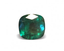 2,56ct  Colombian Natural Emerald Ref 104 Colombian Natural Emerald Colombi