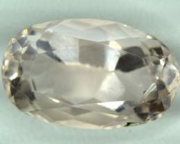NR Auction 11.95 Carats Amazing Natural Pink Fluorite Gemstone