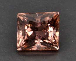 Natural Pink Tourmaline 2.31 Cts Good Quality Gemstone