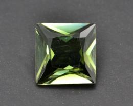 Natural Green Tourmaline 1.74 Cts Good Quality Gemstone