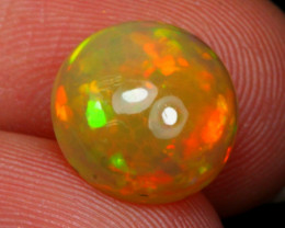 Welo Opal 2.29Ct Natural Pin Fire Welo Opal B2409
