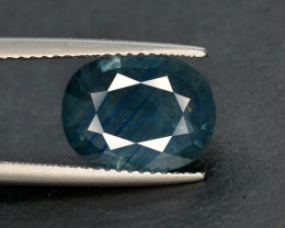 Top Quality 3.70 Ct Heated Sapphire