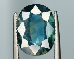 Top Quality 5 Ct Heated Sapphire