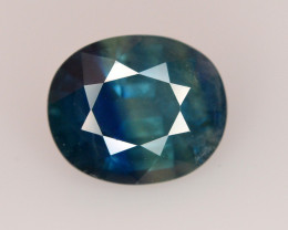 Top Quality 3.45 Ct Heated Sapphire
