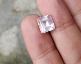 5 Cts Rose Quartz Natural Untreated Gemstone F33