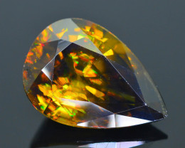 AAA Brilliance 8.53 ct Imperial Sphene Sku-44