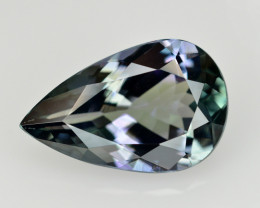 4.45 Ct Superb Quality Natural Tanzanite