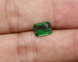 AAA Top Quality Lab Certified 2.11ct Tsavorite Garnet