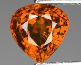 1.69 Cts Stylish Top New Rare Untreated Mali Garnet ~ MR14