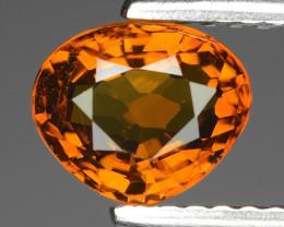 1.25 Cts Stylish Top New Rare Untreated Mali Garnet ~ MR15