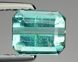 1.14 Ct Natural Tourmaline Good Quality Gemstone. TM 59