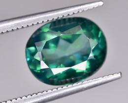 3.41 Crt Natural Topaz Faceted Gemstone