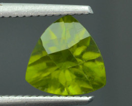Extremely Rare 2.92 ct Vesuvianite SKU-1
