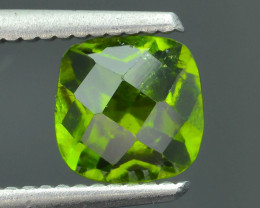Extremely Rare 1.50 ct Vesuvianite SKU-1