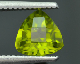 Extremely Rare 1.82 ct Vesuvianite SKU-1