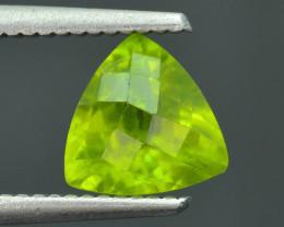 Extremely Rare 1.96 ct Vesuvianite SKU-1