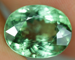 5.84 ct CERTIFIED  Copper Bearing Mozambique Paraiba Tourmaline-PR504