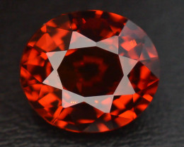 1.55 ct Natural Fanta Orange Color Spessartite Garnet