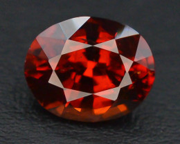1.50 ct Natural Fanta Orange Color Spessartite Garnet
