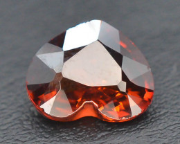 1.40 ct Natural Fanta Orange Color Spessartite Garnet