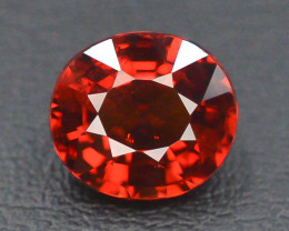 1.60 ct Natural Fanta Orange Color Spessartite Garnet