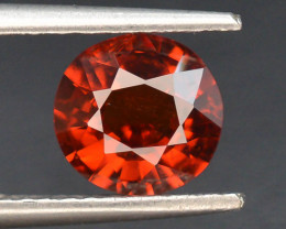 1.35 ct Natural Fanta Orange Color Spessartite Garnet