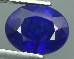 2.90 CTS EXCEPTIONAL NATURAL COMPOSITE SAPPHIRE BLUE MADAGASCAR NR!!