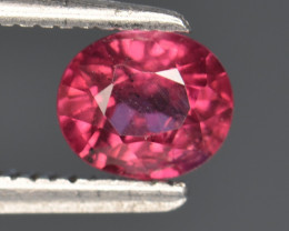 0.79 CT GRAPE GARNET TOP LUSTER GEMSTONE G8