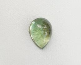 Rare Natural Rulite Peridot Cabochons 2.50Cts..