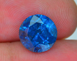 AIG Certified 3.74 ct I1 Clarity Blue Diamond RRP $8500 SKU-17