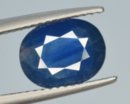 Top Quality 2.05 Ct Heated Sapphire
