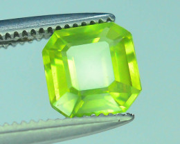 Top Grade 0.85 ct Kornerupine Rare Gem's