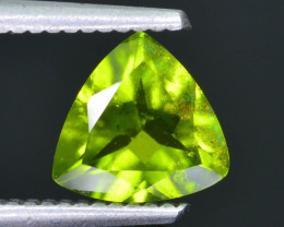 Extremely Rare 1.42 ct Vesuvianite SKU-1