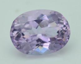 Rare 5.81 ct Amazing Luster Purple  Apatite SKU.5