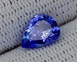 1.31ct Natural Tanzanite Gemstone igcntt02