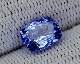 2.08ct Natural Tanzanite Gemstone igcntt03