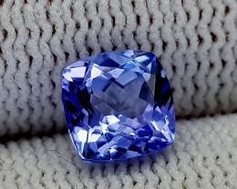 1.58ct Natural Tanzanite Gemstone igcntt14