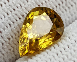 3.35 CT NATURAL ZIRCON GEMSTONE IGCTHZ44