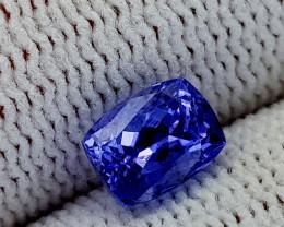 1.22ct Natural Tanzanite Gemstone igcntt24