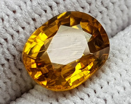 3 CT NATURAL ZIRCON GEMSTONE IGCTHZ55